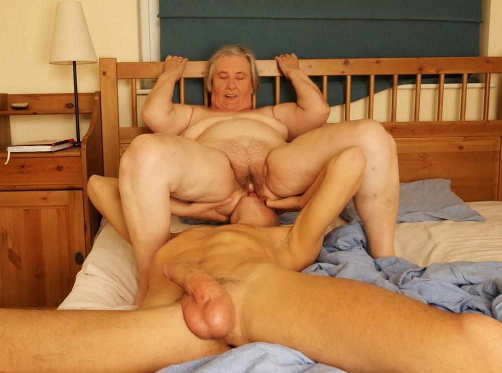 Elderly orgies porn photo
