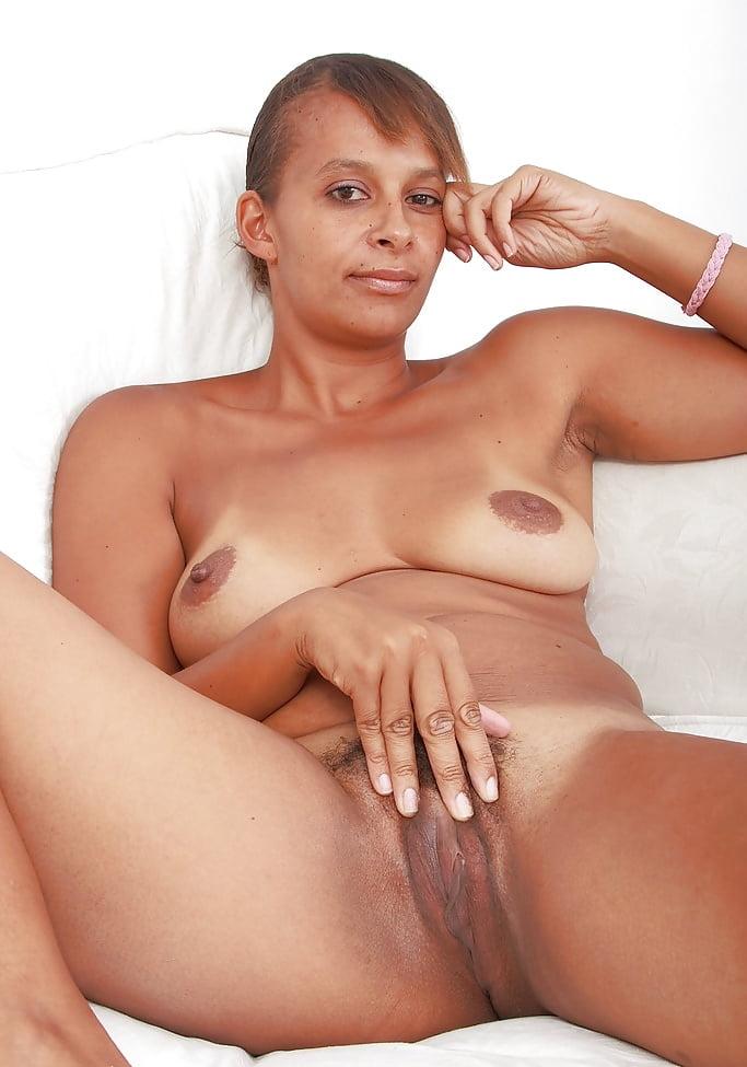 Mature Woman Resting Image Photo