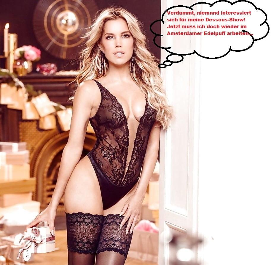 Sylvie Meis Porno