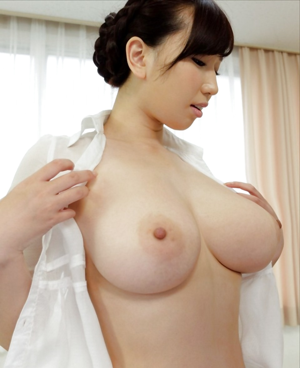 Big titted asian
