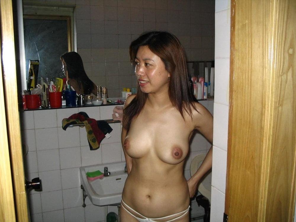 Naked mature chinese