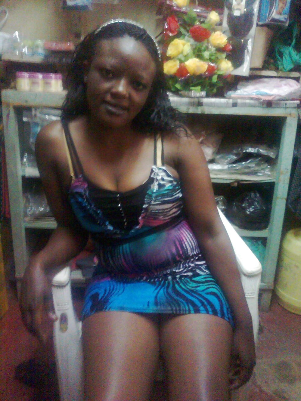 Mombasa Girls Naked