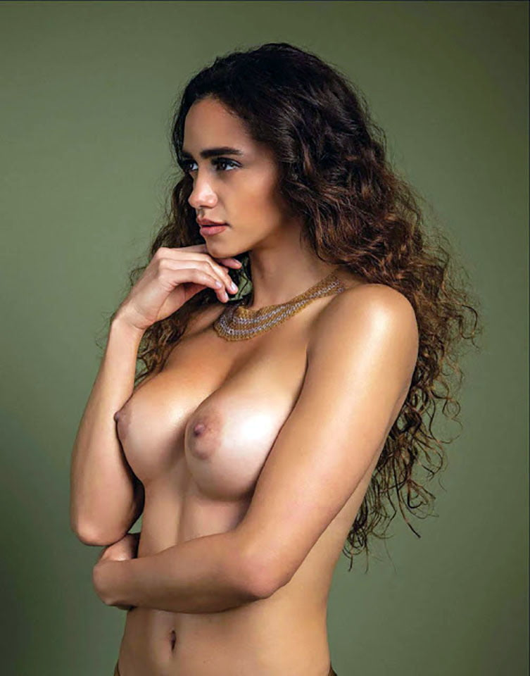Beautiful naked latina women