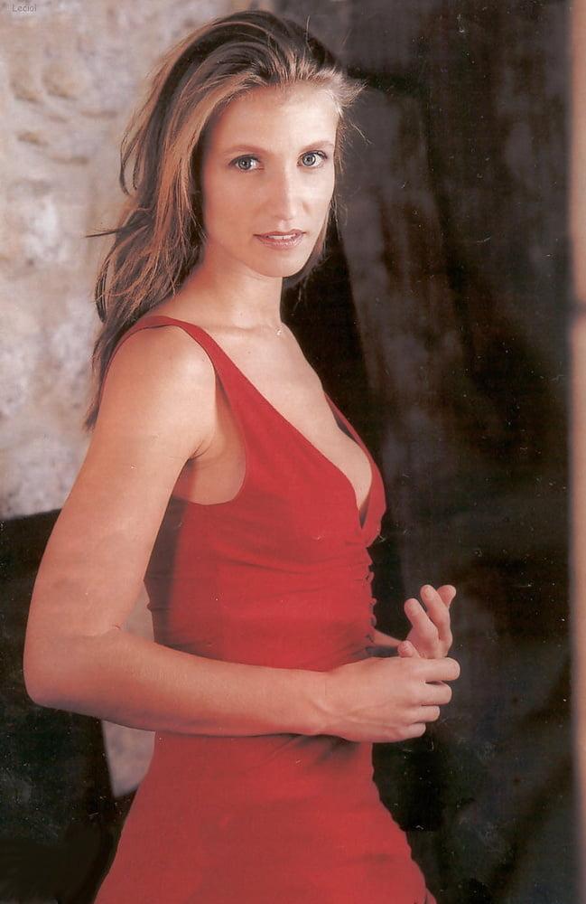 Alexandra Lamy- 26 Pics