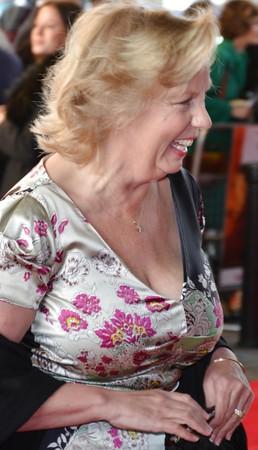 Deborah Meaden Boobs