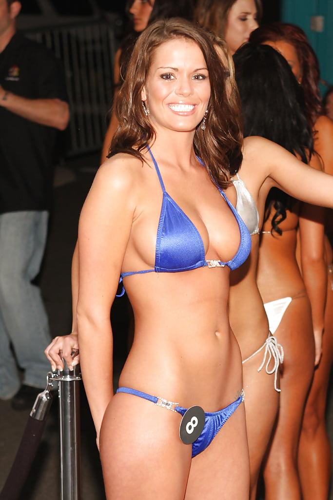 Wwf bikini contest — pic 6