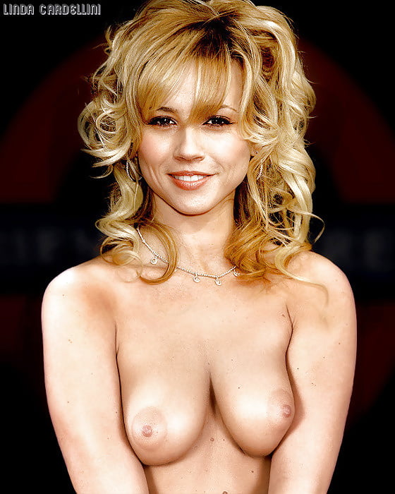 Linda cardellini celebrities nude