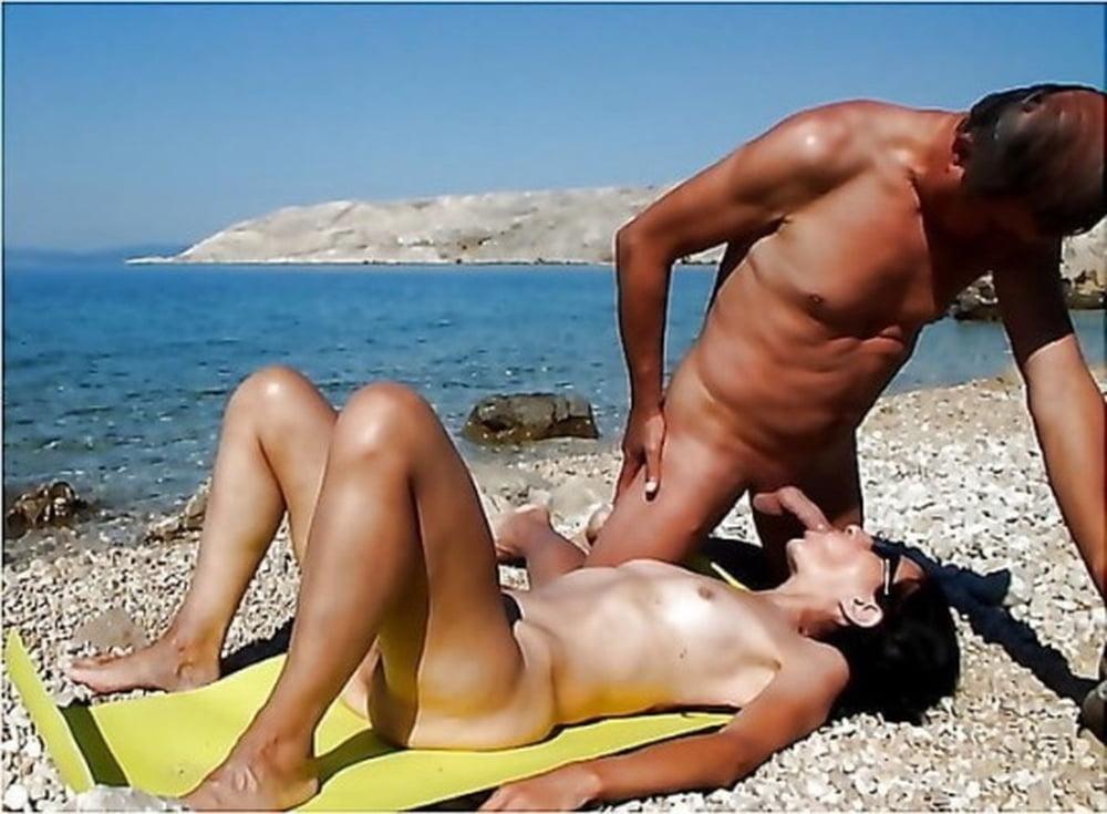 Порно любительское парни трахаются на пляже — 3