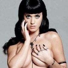 Katy perry big boobs nude