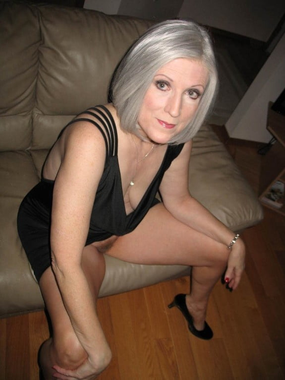 Sexy women over 40 nude
