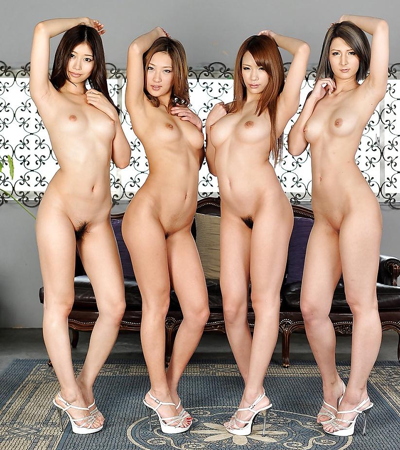 Akemi sexy young japanese girl