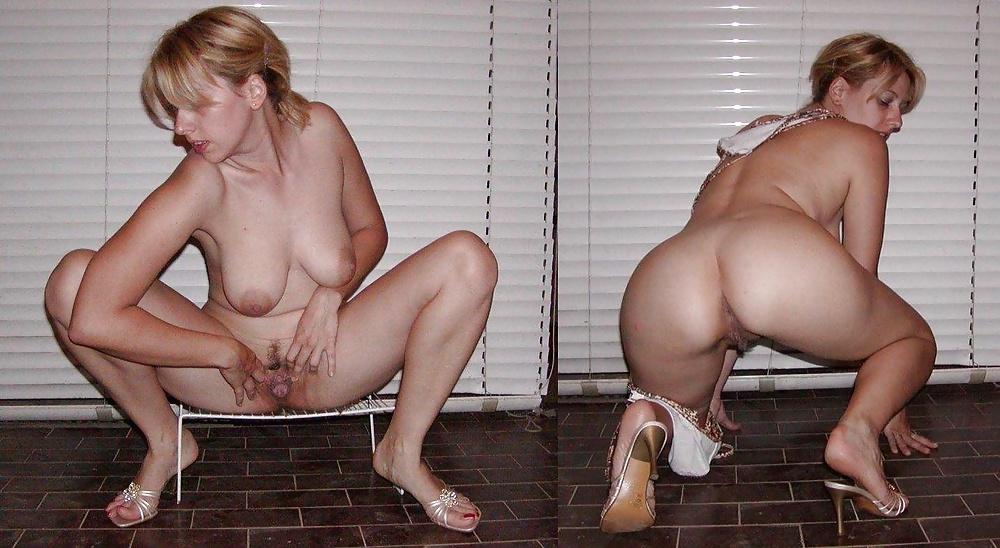 beautiful naked old women