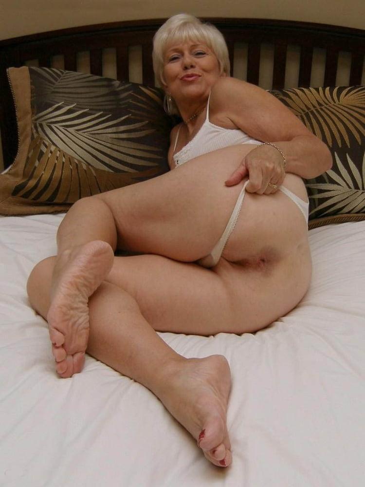 Sex worker naked granny fetish lady
