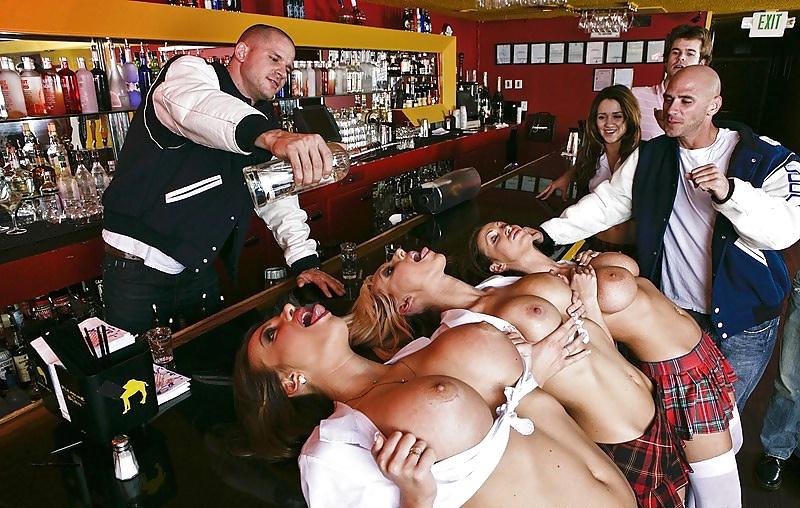 Busty school girls nude-6408