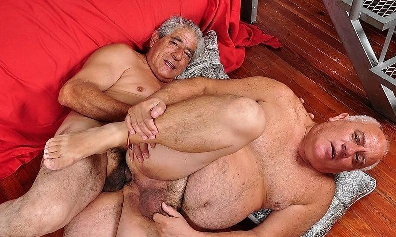 Gay Older Free Xxx Galeries