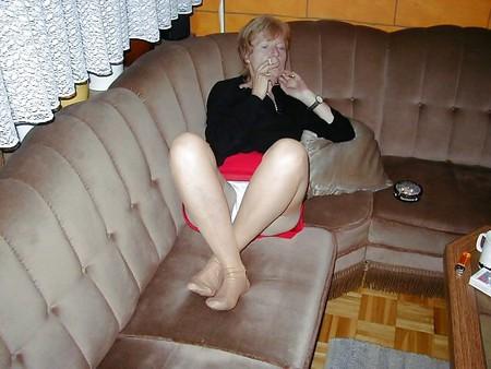Oma In Nylon