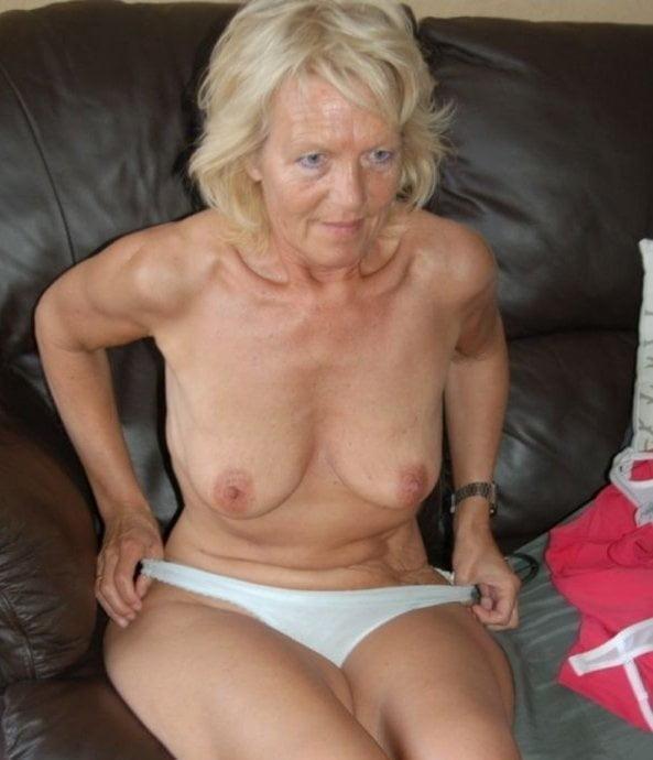Mature Older