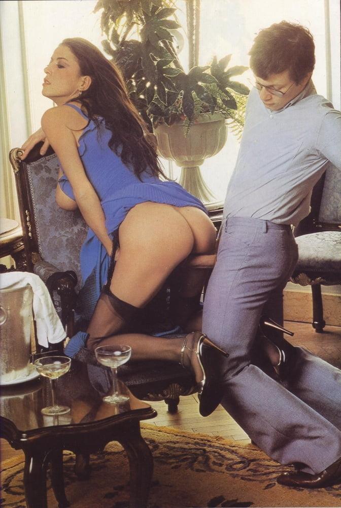 Hot vintage porn 77 - 30 Pics