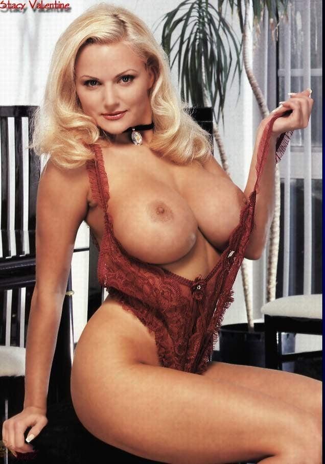 Big tits in lingerie, porn