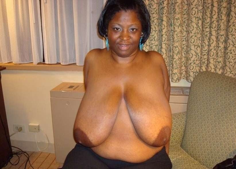 Mature black women with big tits and ass