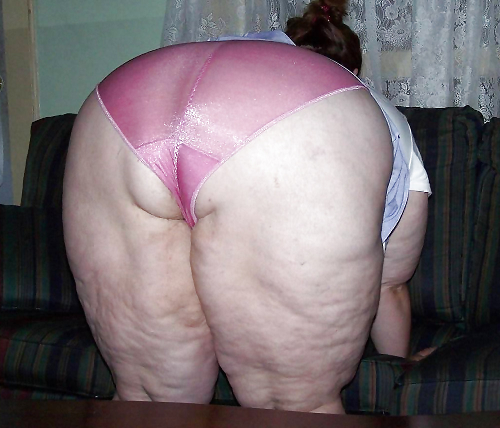 See And Save As My Beautiful Bbw Wife More Sexy Panty Big Booty Porn Pict