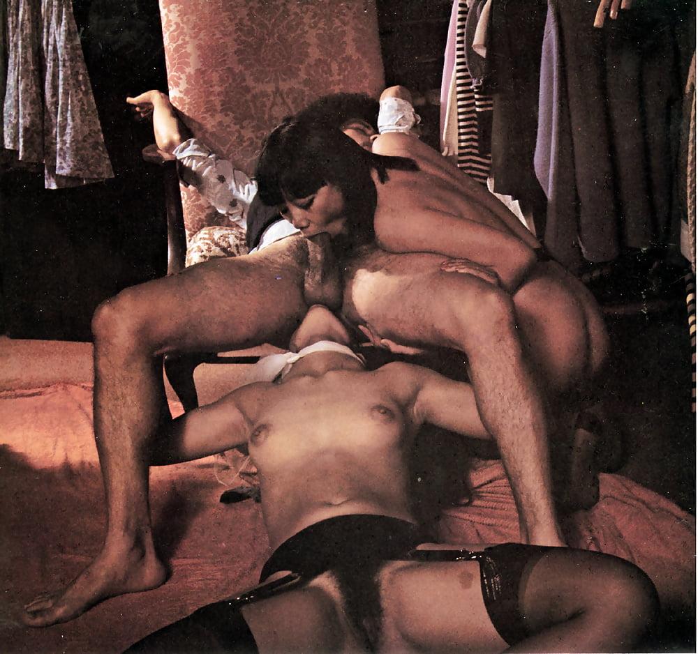 эротический сексфильм