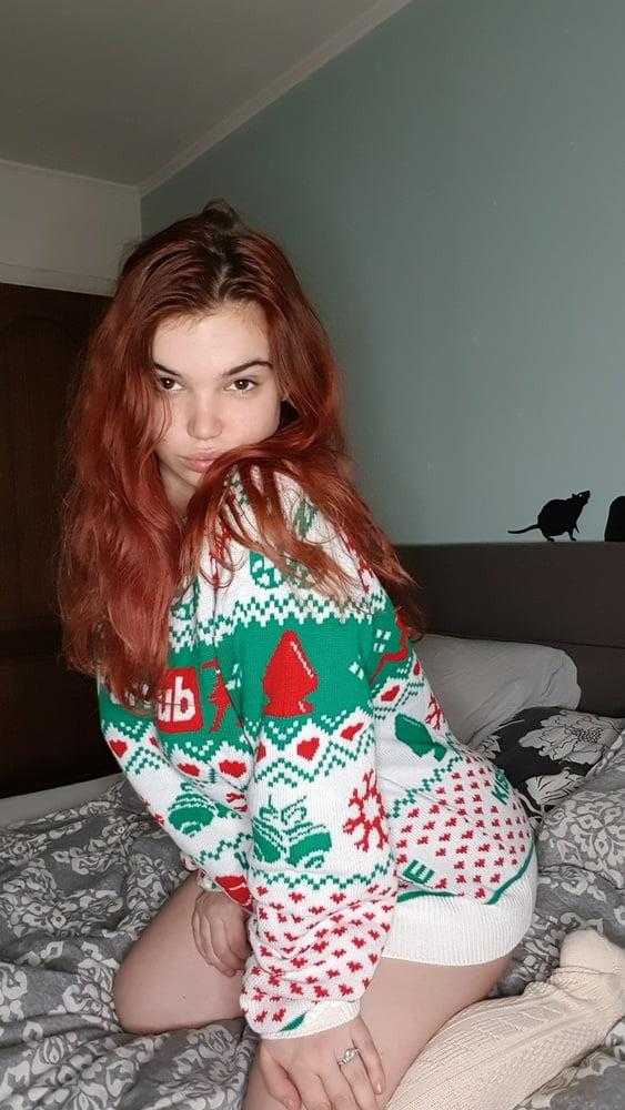 Redhead me - 11 Pics