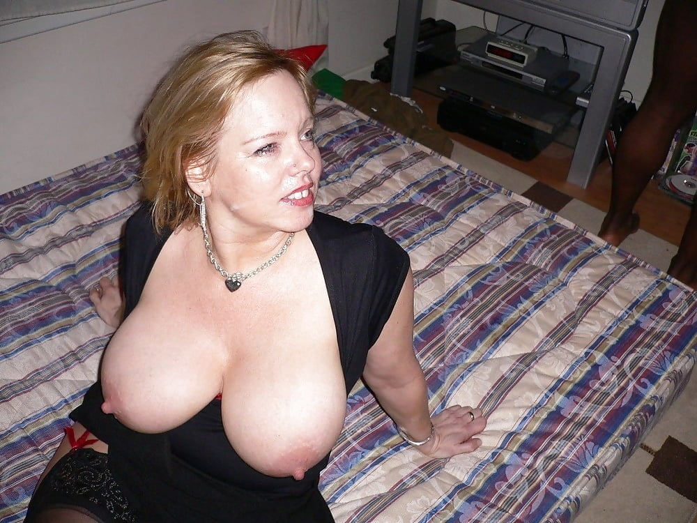 Donna and sheila mybigtitsbabes
