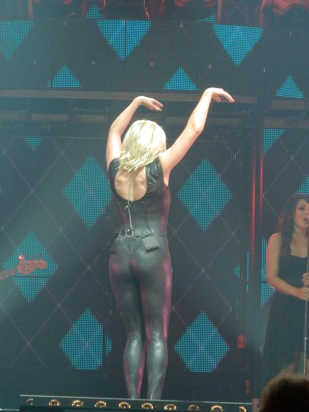 Topless helene fischer Jenna Fischer