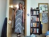 i really like the dress what do you think?