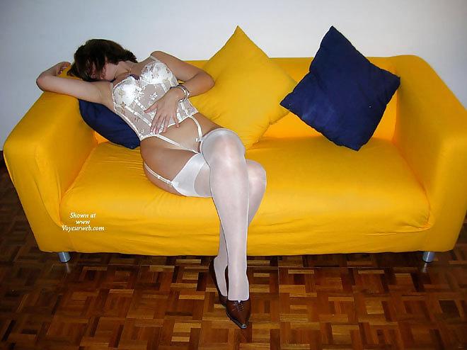 Mature pantyhose pics