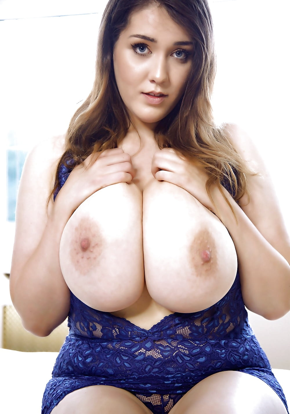 Massive natural tits pornhub-9018