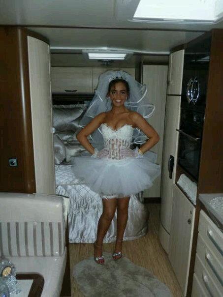Gypsy Queens- Rose M