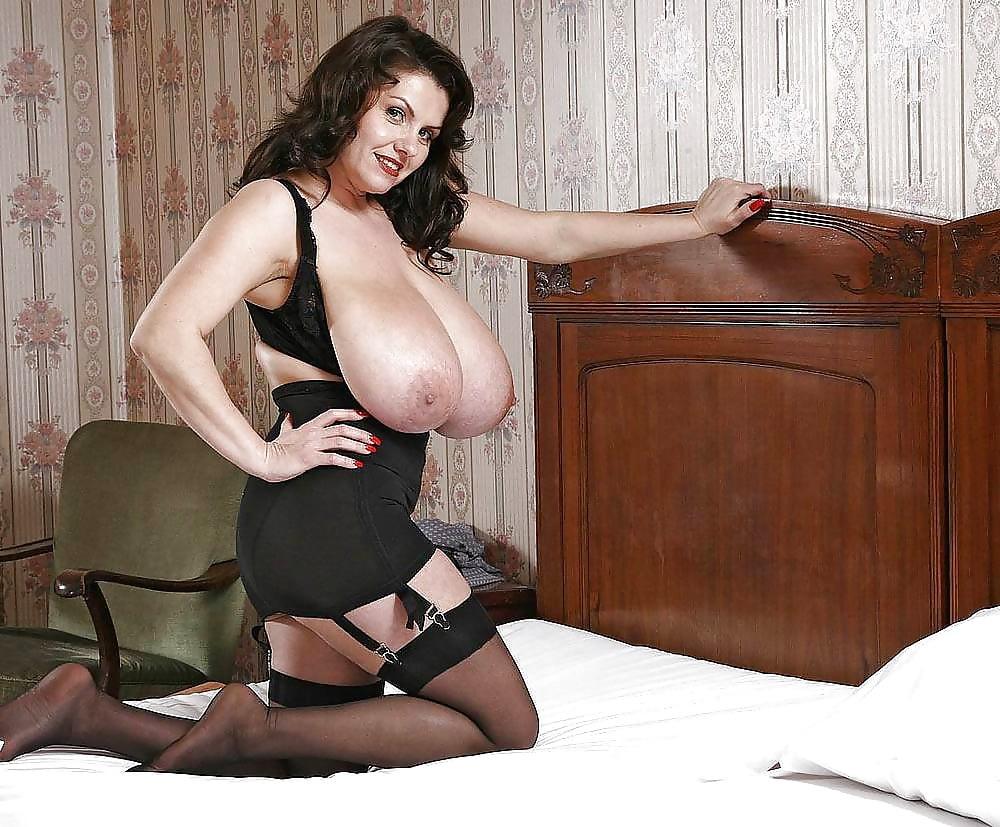 Nylon big tits, petite women sex video
