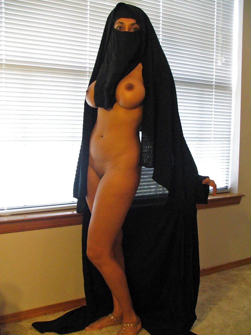 Porno Burka
