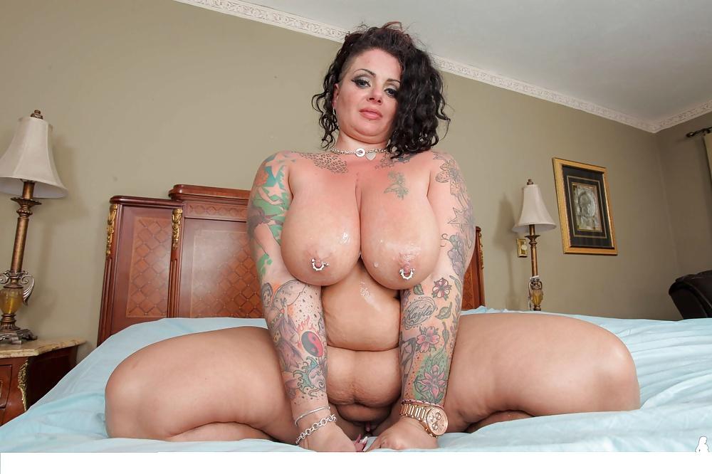 Bbw Erika Xstacy Pornpic 1