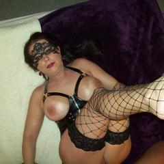 Sexy Wildcat