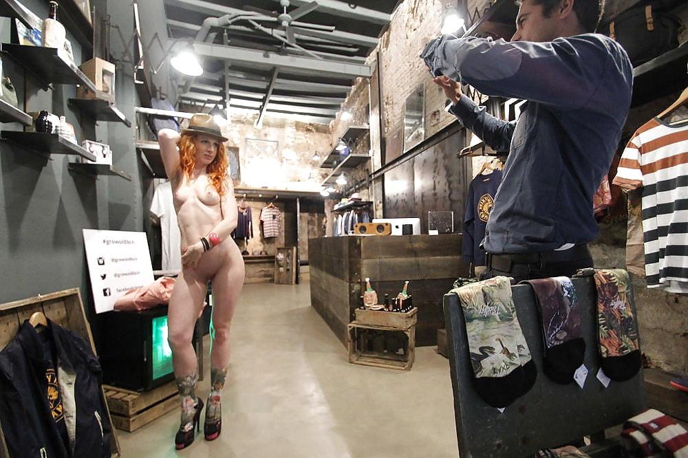 Nicole Kidman's Nude Revenge On Husband Keith Urban