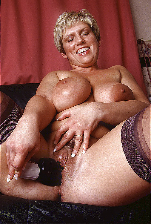 Blonde Mature Big Tits - 18 Pics  Xhamster-4287