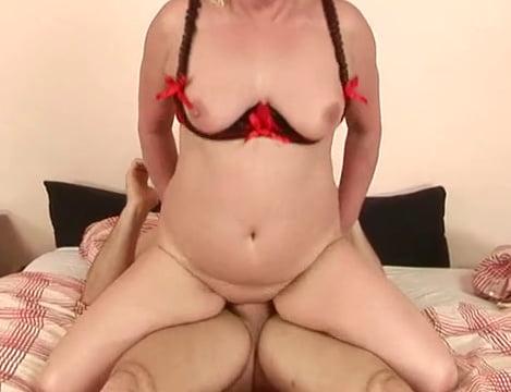 Belladonna double penetration #1