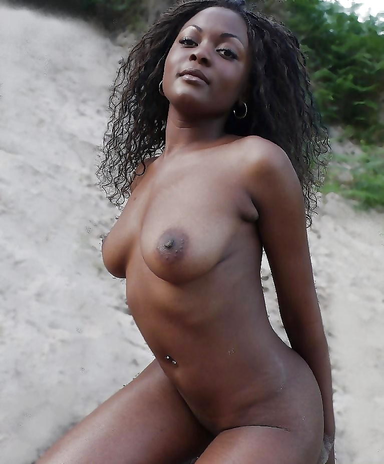 South African Black Girls Naked In The Nude