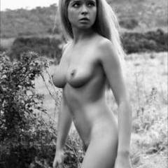 Nackt steeger Oma fotzen
