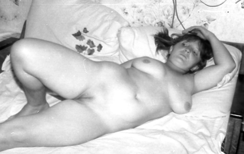 Ретро фото голых женщин частное — photo 9