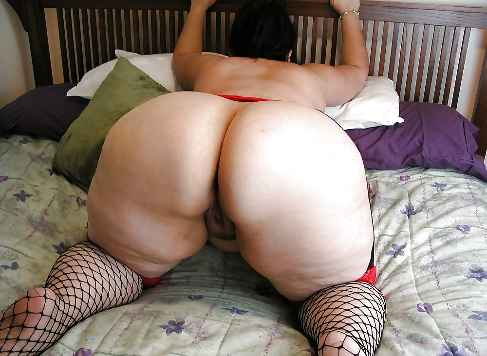 Bbw fat ass thighs naked — pic 9
