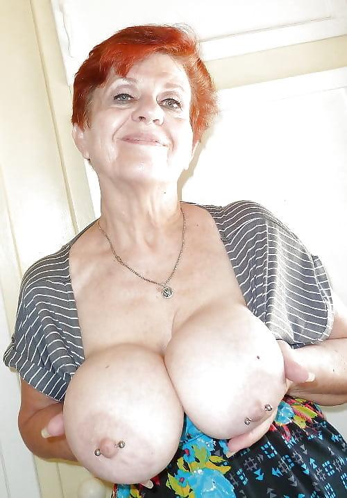 Granny Grandma Gilf Milf Blonde Nipple Play Hard Nipples Pink Nipples