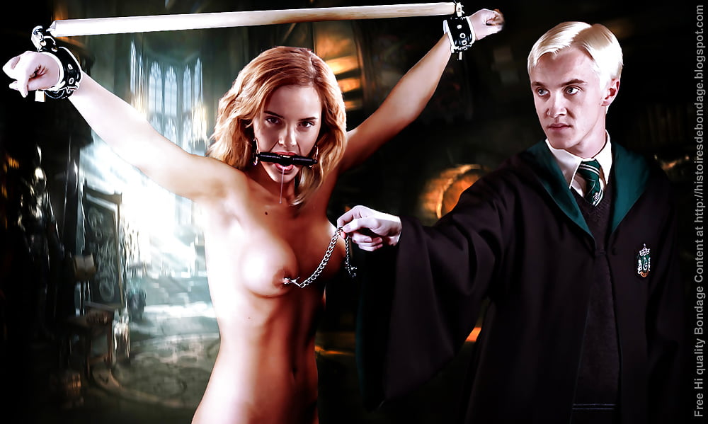 Harry potter movie naked — photo 9