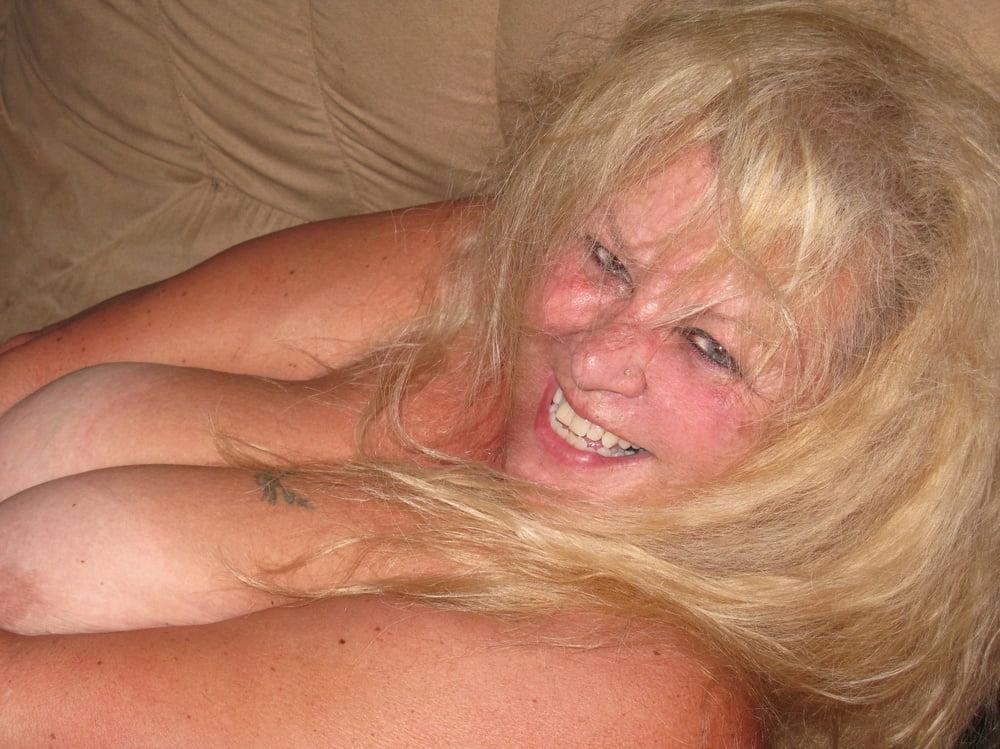 Busty Blonde Bbc Creampie