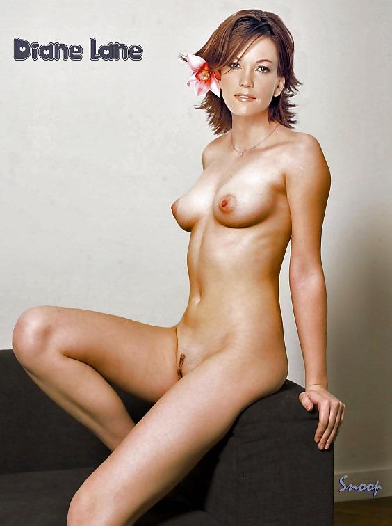 Diane Lane Naked In Unfaithful