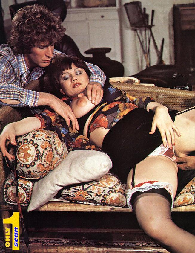 Swedish Erotica Magazine