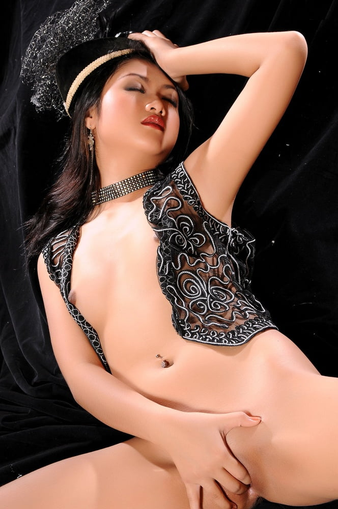 Small shaved asian cock-6340